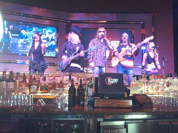 2010-04-11 Liquid Blue Band in Philadelphia PA at Parx Casino 003