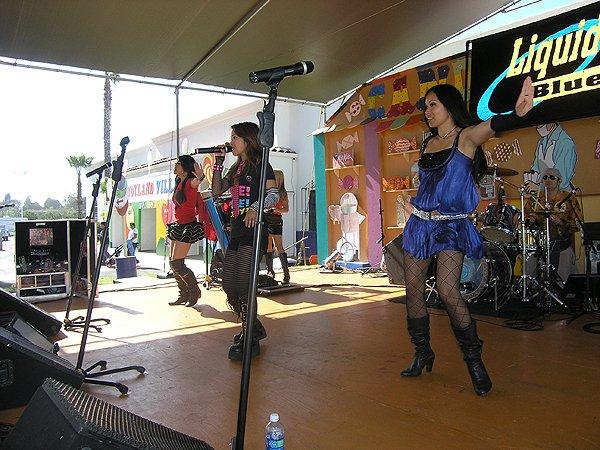 2010-05-02 Liquid Blue Band in Santa Barbara CA at SB Fair and Expo 003