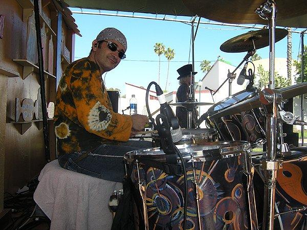 2010-05-02 Liquid Blue Band in Santa Barbara CA at SB Fair and Expo 005
