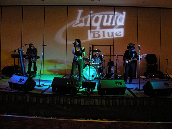 2010-05-29 Liquid Blue Band in Dana Point CA at Laguna Cliffs Marriott 000