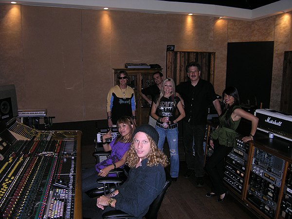 2010-07-12 Liquid Blue Band in Escondido CA Golden Track Studio 003