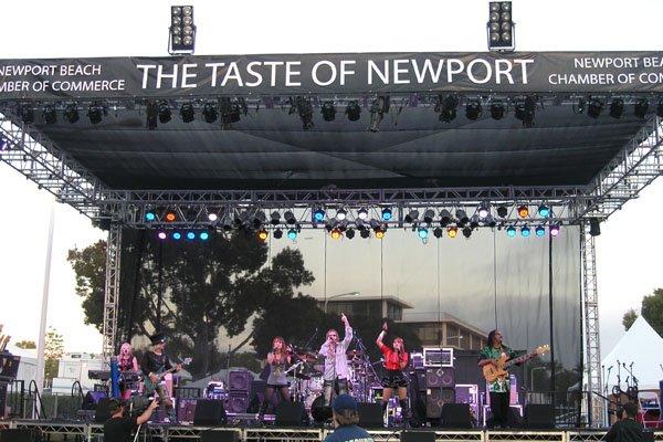2010-09-17 Newport Beach CA Taste Of Newport 042