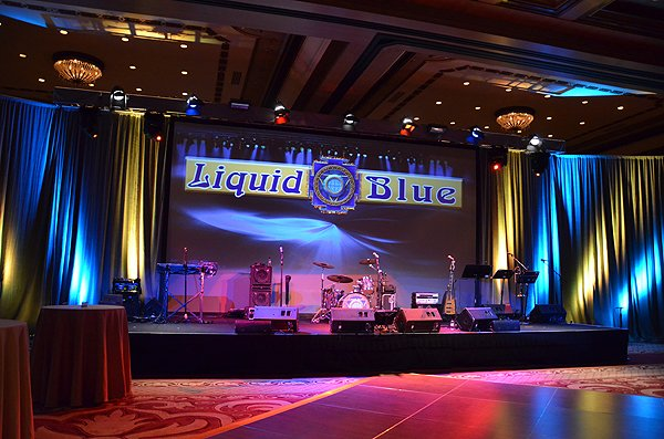 2011-01-31 Liquid Blue Band in Del Mar CA at Grand Del Mar 026