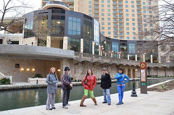 2011-02-08 Liquid Blue Band in San Antonio TX 021