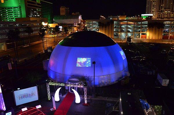 2011-02-28 Las Vegas NV Spotlight Awards Ceremony 006