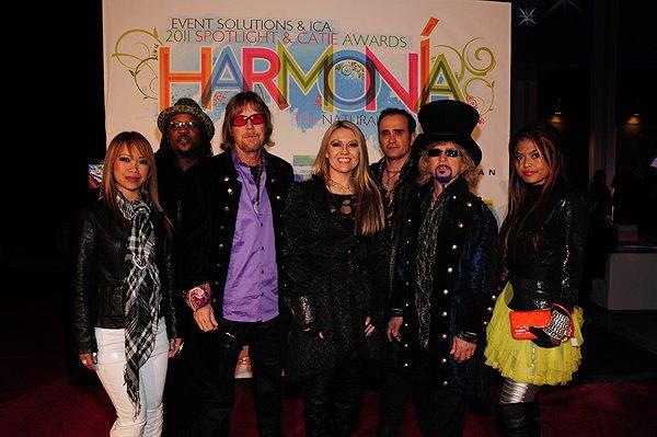 2011-02-28 Liquid Blue Band in Las Vegas NV 000