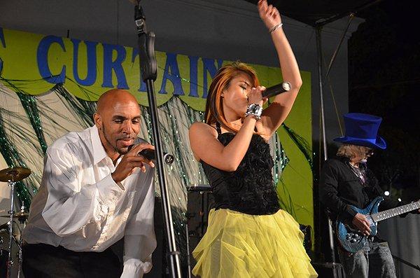 2011-04-28 Liquid Blue Band in Santa Barbara CA at Santa Barbara Fair 012