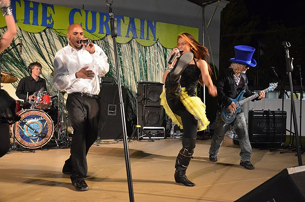 2011-04-28 Liquid Blue Band in Santa Barbara CA at Santa Barbara Fair 014