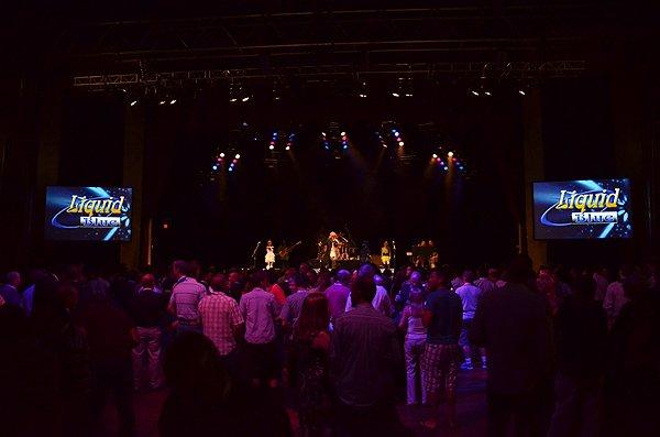 2011-06-15 Liquid Blue Band in Orlando FL at Hard Rock Live 008