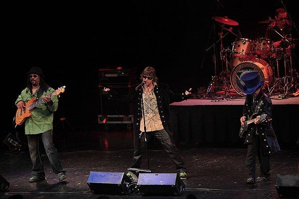 2011-06-15 Liquid Blue Band in Orlando FL at Hard Rock Live 071