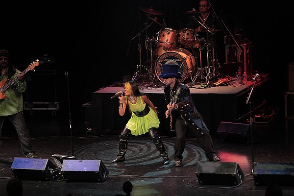 2011-06-15 Liquid Blue Band in Orlando FL at Hard Rock Live 077