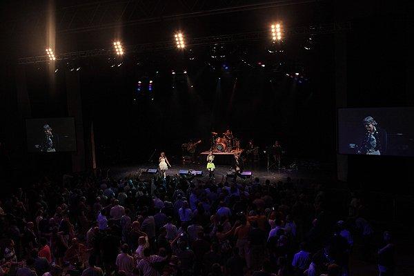 2011-06-15 Liquid Blue Band in Orlando FL at Hard Rock Live 104