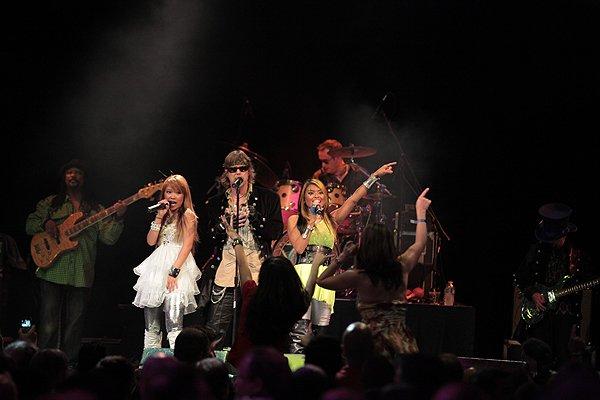 2011-06-15 Liquid Blue Band in Orlando FL at Hard Rock Live 107