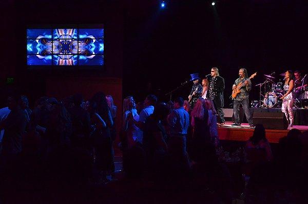 2011-06-18 Liquid Blue Band in Pala CA at Pala Casino 078