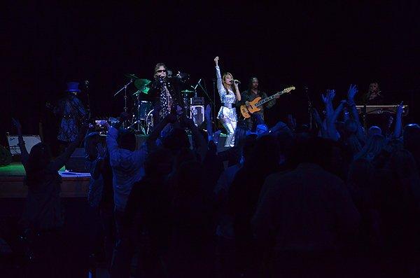 2011-06-18 Liquid Blue Band in Pala CA at Pala Casino 176
