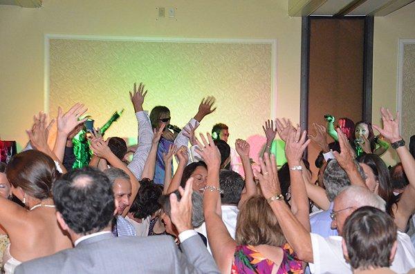2011-08-20 Liquid Blue Band in Huntington Beach at Hyatt Regency Hotel 002