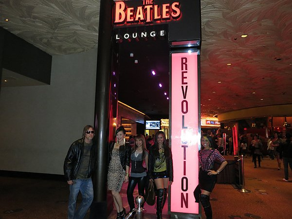 2011-12-30 Liquid Blue Band in Las Vegas NV 003