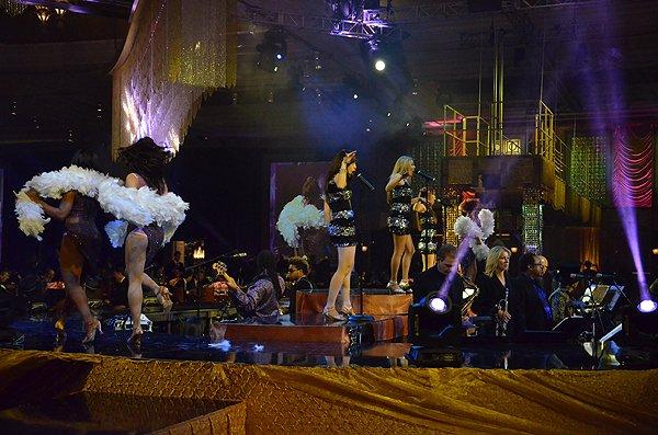 2011-12-31 Liquid Blue Band in Las Vegas NV at Wynn Resort 062