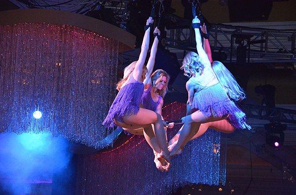 2011-12-31 Liquid Blue Band in Las Vegas NV at Wynn Resort 121