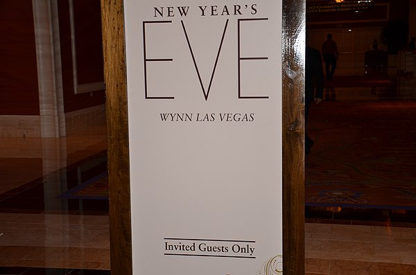 2011-12-31 Liquid Blue Band in Las Vegas NV at Wynn Resort 413