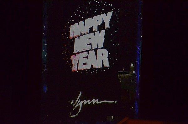 2011-12-31 Liquid Blue Band in Las Vegas NV at Wynn Resort 541
