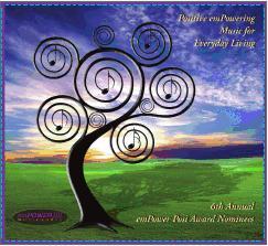 2011 Posi Award Nominees CD