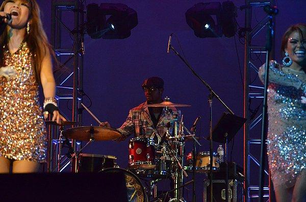 2012-01-15 Liquid Blue Band in Pasadena CA at Sexton Auditorium 155