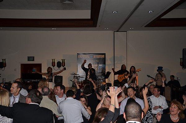 2012-02-02 Liquid Blue Band in La Quinta CA at La Quinta Resort 069