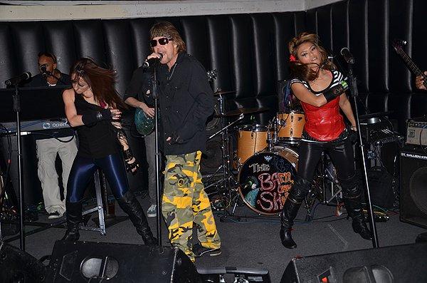 2012-02-19 Liquid Blue Band in San Diego CA at Soda Bar 020
