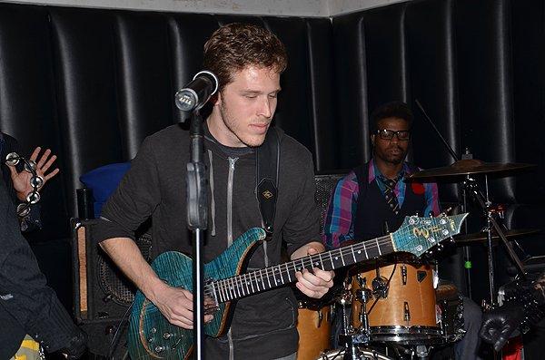 2012-02-19 Liquid Blue Band in San Diego CA at Soda Bar 037