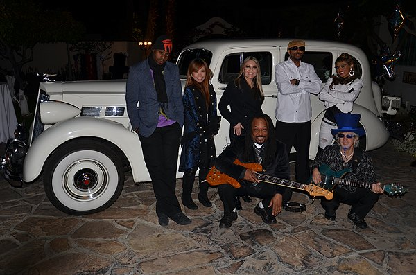 2012-02-29 Liquid Blue Band in La Quinta CA 002