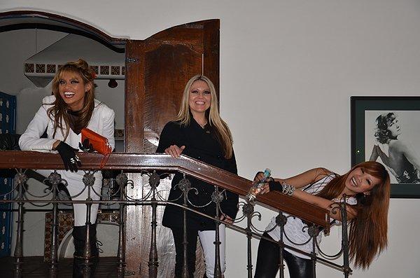 2012-02-29 Liquid Blue Band in La Quinta CA 013