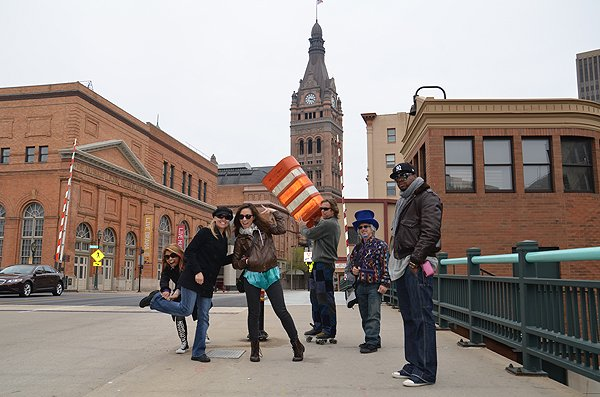 2012-04-01 Liquid Blue Band in Milwaukee WI 025