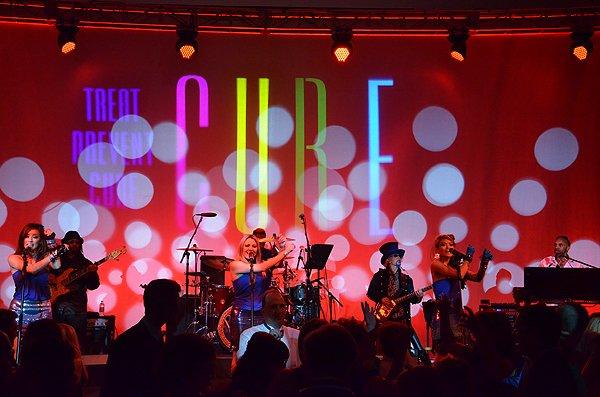 2012-04-21 Liquid Blue Band in San Diego CA at Hilton Bayfront Hotel 027