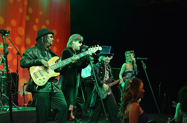 2012-04-21 Liquid Blue Band in San Diego CA at Hilton Bayfront Hotel 053