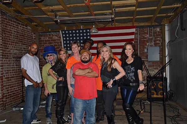 2012-05-06 Liquid Blue in Tulsa OK 2010