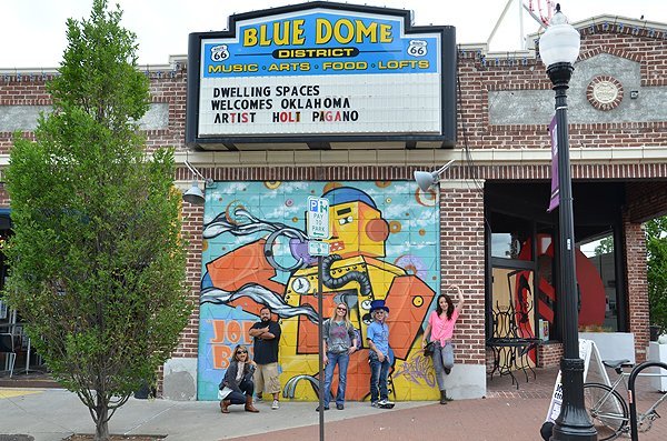 2012-05-07 Liquid Blue Band in Tulsa OK 50