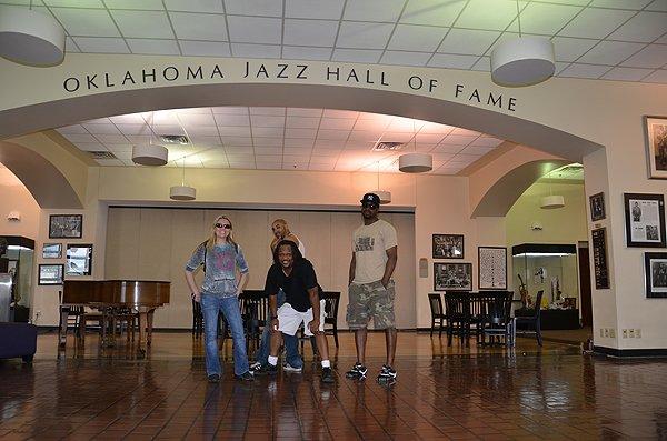 2012-05-07 Liquid Blue Band in Tulsa OK 67