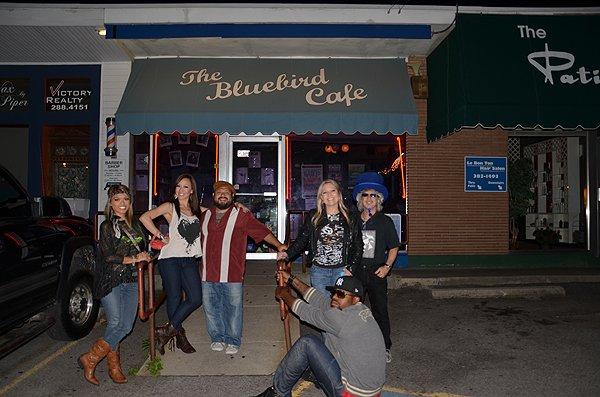2012-05-08 Liquid Blue Band in Nashville TN 1