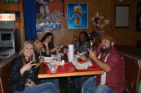 2012-05-08 Liquid Blue Band in Nashville TN 3