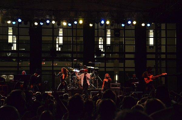 2012-05-09 Liquid Blue Band in Nashville TN at Vanderbilt University 49