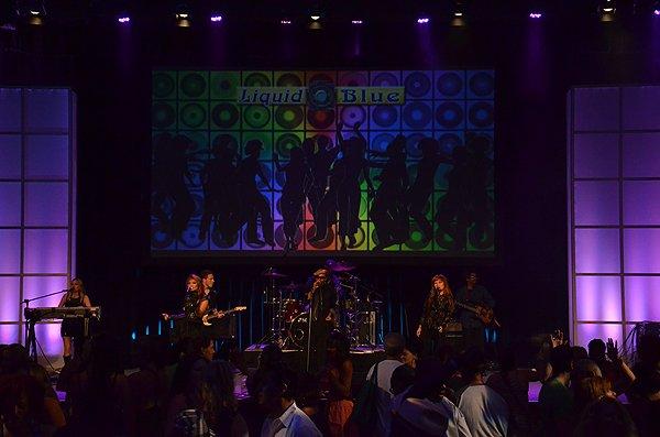2012-07-06 Liquid Blue Band in San Diego CA at San Diego Convention Center 044