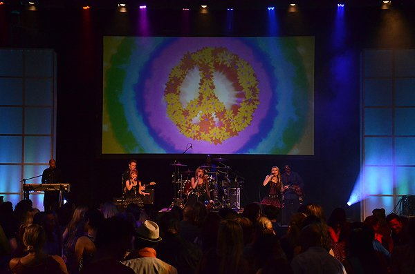 2012-07-06 Liquid Blue Band in San Diego CA at San Diego Convention Center 104