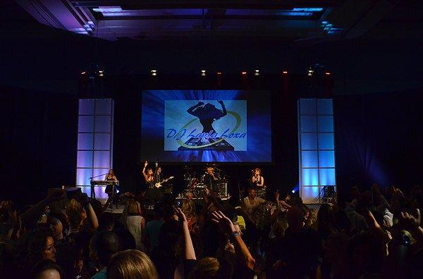 2012-07-06 Liquid Blue Band in San Diego CA at San Diego Convention Center 149