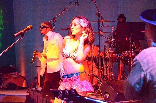 2012-07-12 Liquid Blue Band in Pebble Beach CA at The Inn at Spanish Bay 016