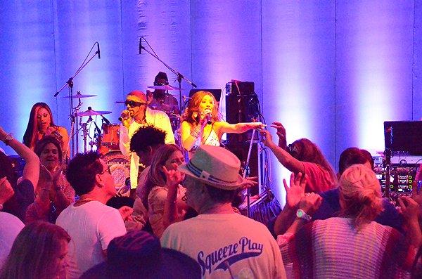 2012-07-12 Liquid Blue Band in Pebble Beach CA at The Inn at Spanish Bay 032
