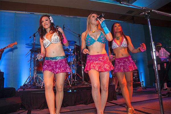 2012-07-12 Liquid Blue Band in Pebble Beach CA at The Inn at Spanish Bay 134