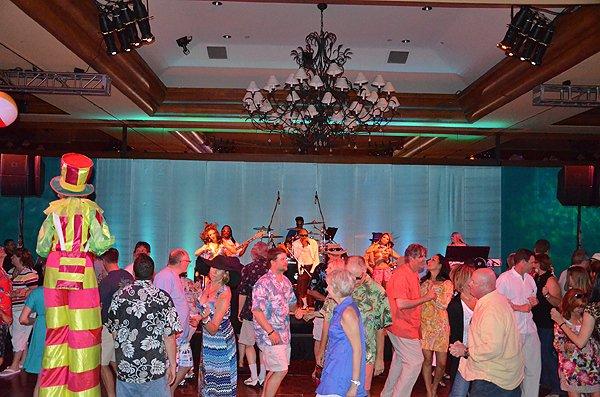 2012-07-19 Liquid Blue Band in Pebble Beach CA at Inn at Spanish Bay 064