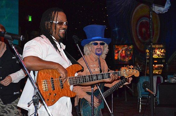 2012-07-19 Liquid Blue Band in Pebble Beach CA at Inn at Spanish Bay 144