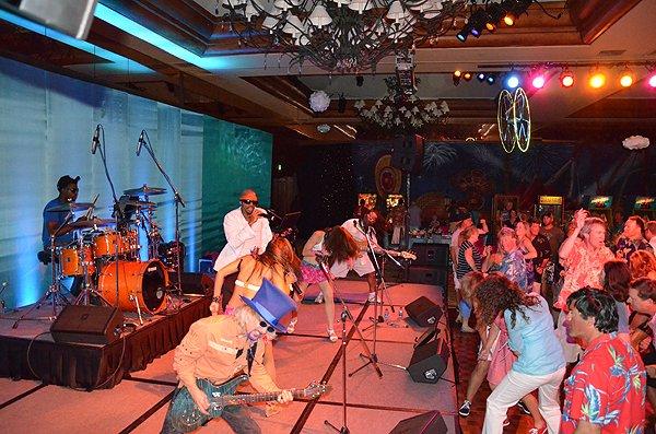 2012-07-19 Liquid Blue Band in Pebble Beach CA at Inn at Spanish Bay 172